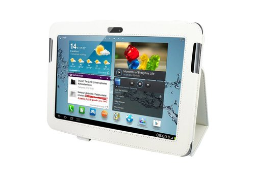 """Colorfone Bus. Pro Tab2 10.1"""" Wit"""