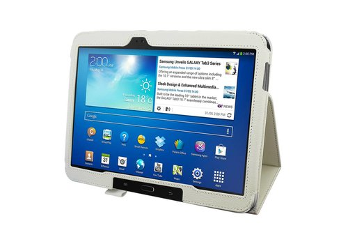 """Colorfone Pro Tab3 10.1"""" Wit"""