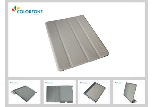 Colorfone Slim5 iPad Mini/Retina (Mini 2/3) Wit