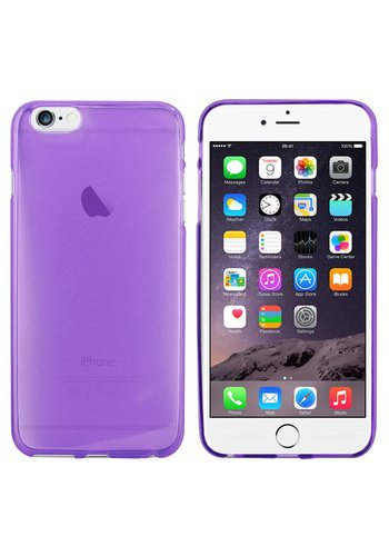 Colorfone CoolSkin3T iPhone 6 Plus Tr. Purpurowy