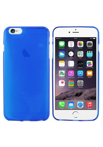 Colorfone CoolSkin3T iPhone 6 Plus Tr. niebieski