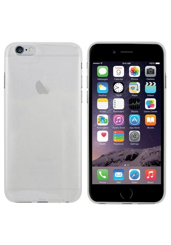 Colorfone CoolSkin3T iPhone 6 Plus Tr. Wit