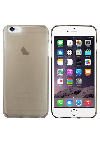 Colorfone CoolSkin3T iPhone 6 Plus Tr. czarny