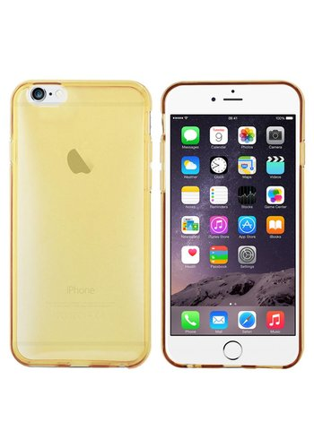 Colorfone CoolSkin3T iPhone 6 Tr. Goud
