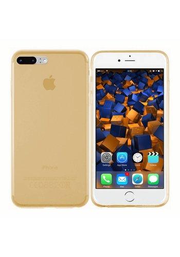 Colorfone CoolSkin3T iPhone 8 Plus / 7 Plus Tr. złoto