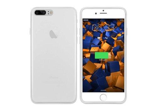 Colorfone CoolSkin3T iPhone 8 Plus / 7 Plus Tr. Weiß