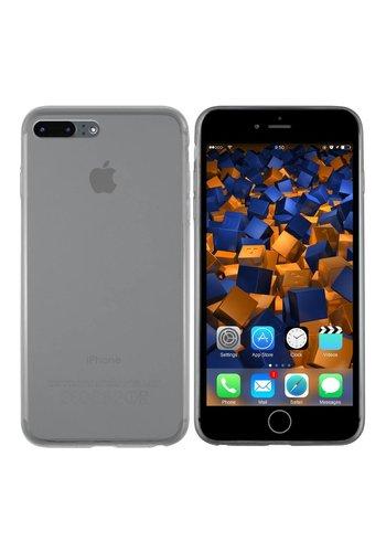 Colorfone CoolSkin3T iPhone 8 Plus / 7 Plus Tr. Schwarz