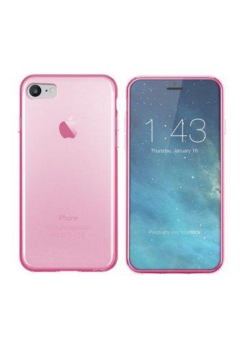 Colorfone CoolSkin3T iPhone SE 2020/8/7 Tr. Roze