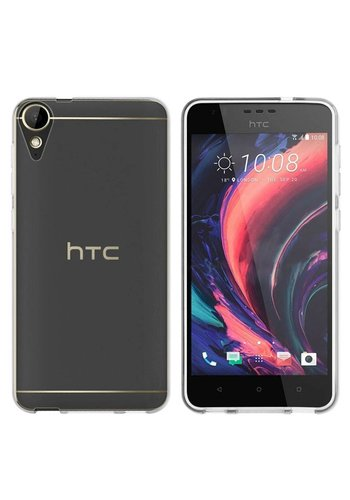Colorfone CoolSkin3T HTC 10 Lifestyle Tr. Wit