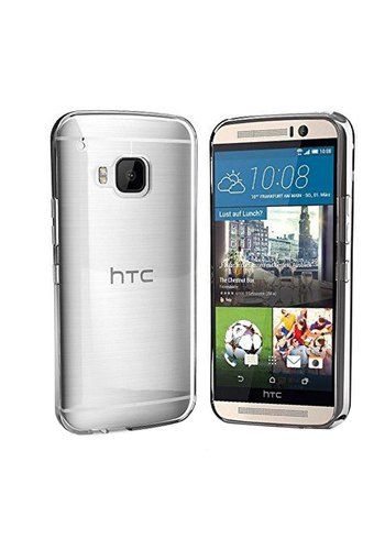 Colorfone CoolSkin3T HTC One S9 Tr. Weiß