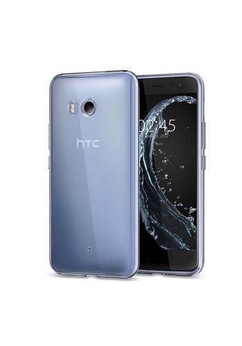 Colorfone CoolSkin3T HTC U11 Tr. Wit