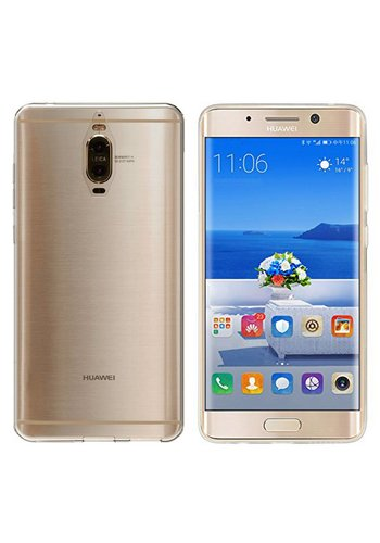 Colorfone CoolSkin3T Mate 9 Pro Tr. Wit