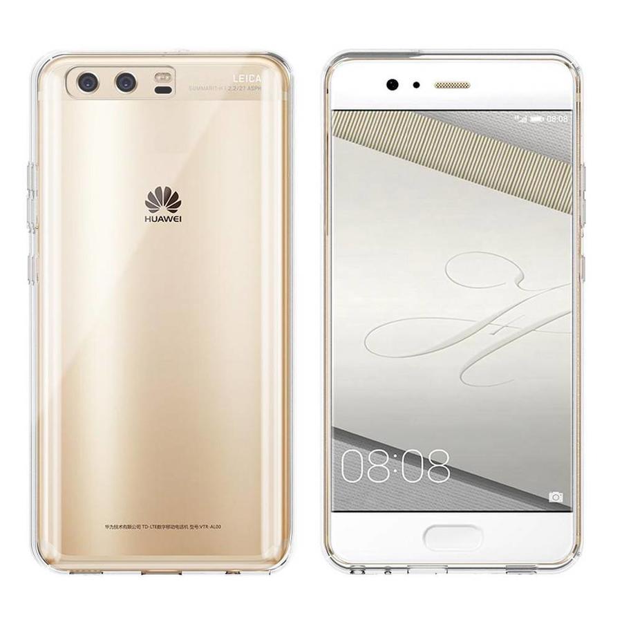 Etui CoolSkin3T do Huawei P10 Plus Tr. Biały