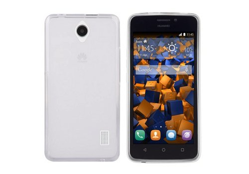 Colorfone CoolSkin3T Y635 Tr. White