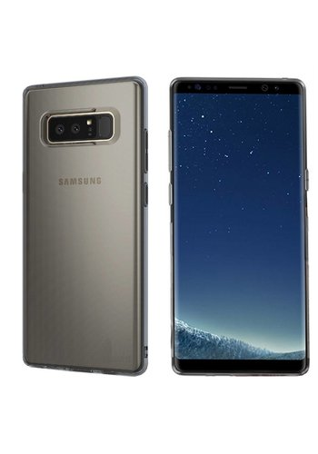 Colorfone CoolSkin3T Note 8 Tr. czarny