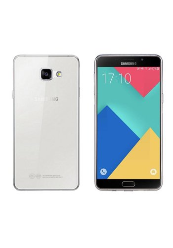 Colorfone CoolSkin3T A9 2016 Tr. Wit