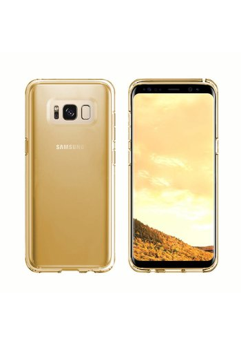 Colorfone CoolSkin3T S8 Plus / Duos Tr. Gold