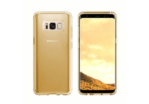 Colorfone CoolSkin3T S8 Plus/Duos Tr. Goud
