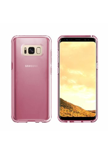 Colorfone CoolSkin3T S8/Duos Tr. Roze