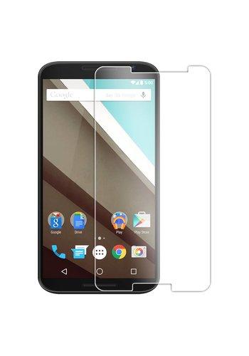 "Colorfone Glas Google Nexus 6 (5,96 "")"