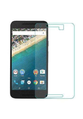"Colorfone Glass Google Nexus 6P (5.7"")"