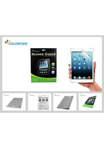 """Colorfone Screenprotector Clear Note 10.1"""""""