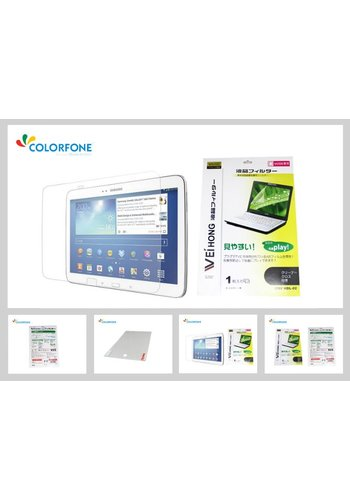 """Colorfone Screenprotector Clear NotePro 12.2"""""""