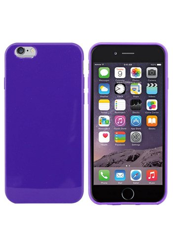 Colorfone CoolSkin iPhone 6 Plus / 6S Plus Piano-D. Purpurowy