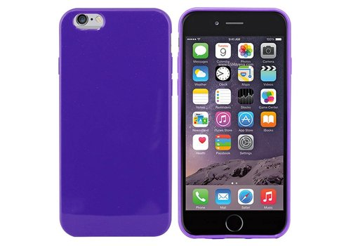 Colorfone CoolSkin for iPhone 6 Plus/6S Plus Piano-D. Purple