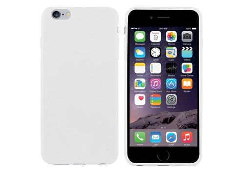 Colorfone CoolSkin for iPhone 6 Plus/6S Plus Piano-White