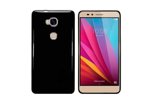 Colorfone CoolSkin for Honor 5X Piano-Black