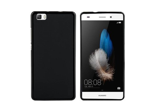 Colorfone CoolSkin P8 Lite Piano-Black
