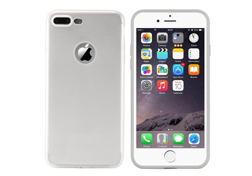Colorfone CoolSkin Slim iPhone 7 Silver