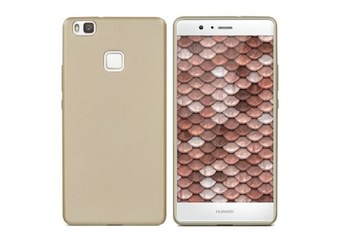 Colorfone Schlankes P9 Lite Gold