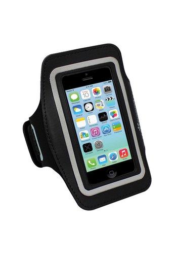 Colorfone Sportowy iPhone 6 Plus Czarny