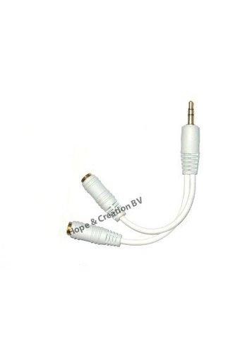 Colorfone Headset Splits