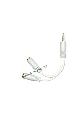 Colorfone Headset-Teilung