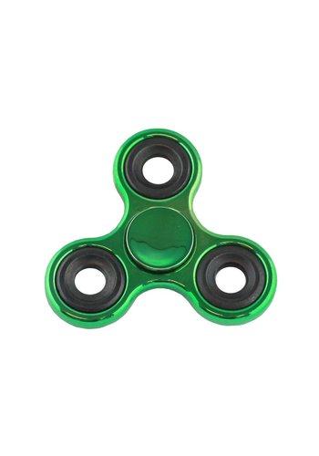 Hand Spinner Grün