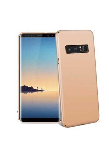 Colorfone Mat Note 8 Goud