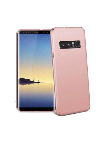 Colorfone Matte Note 8 Rose Gold
