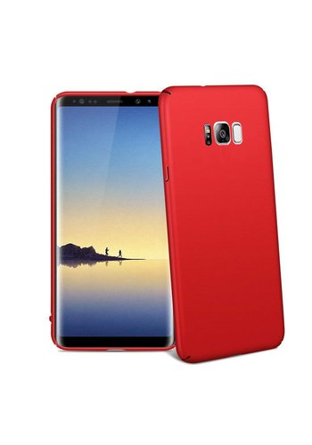 Colorfone Mat S8 Rood