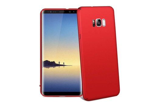 Colorfone Matte S8 red