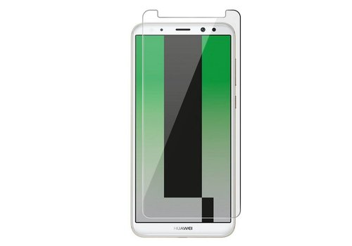 "Colorfone Glass Mate 10 Lite (5.93"") Transparant"