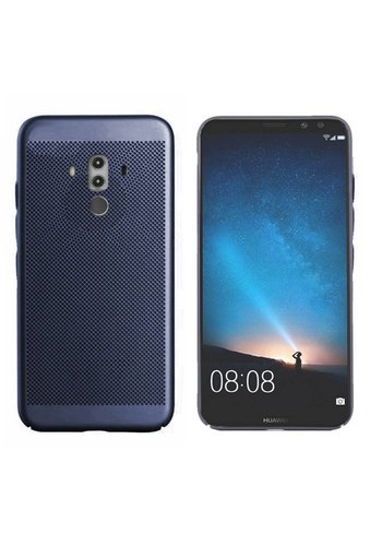 Colorfone Otwory Mate 10 Pro Blue