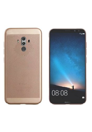Colorfone Otwory Mate 10 Pro Gold