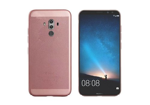 Colorfone Holes Mate 10 Pro Rose Goud