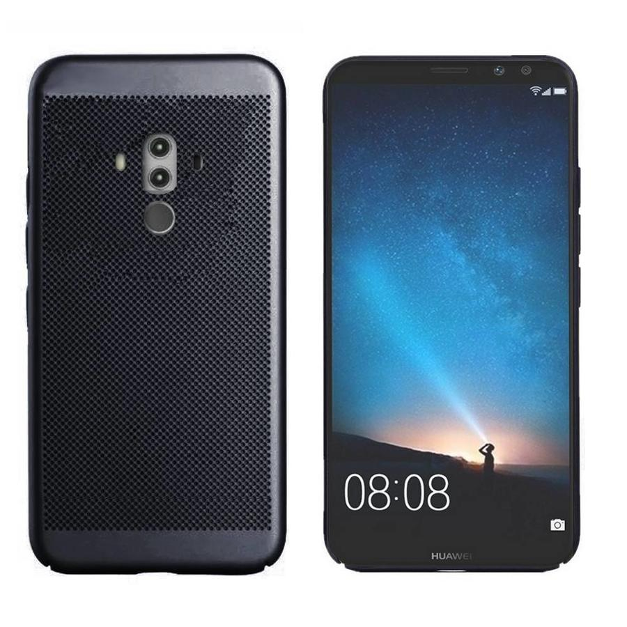 Backcover Holes für Huawei Mate 10 Pro Black