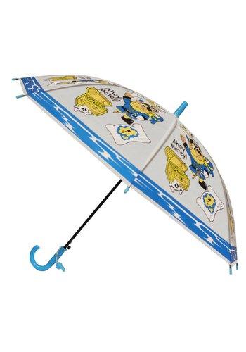 J.S Ondo Parasol dziecięcy niebieski