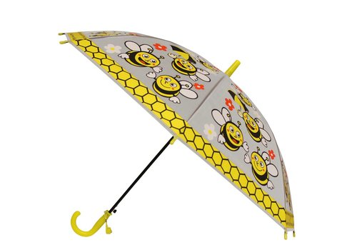 J.S Ondo Children's Umbrella Yellow