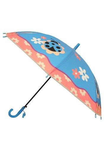 Kinder Paraplu Blauw